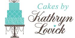 Cakes By Kathryn Lovick | Castleford | Yorkshire Logo